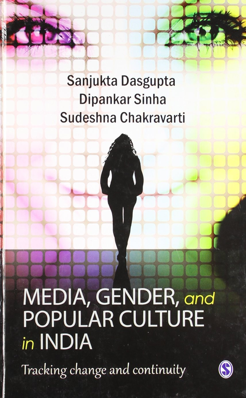 teen sexuality shaped by media and popular culture Journal of criminal justice and popular culture, 8 adolescents' consumption of sexual content in six media masculinities in teen magazines.